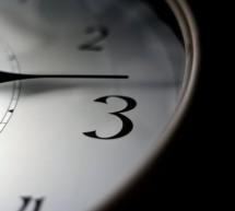Gjeni kohë për… gjithçka