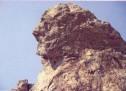 Niobi, gruaja që u shndërrua në gur!
