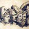 Οι σοφοί έλεγαν/ Të mençurit thonin