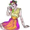 Myths about the Roman Goddess Latona