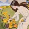 Myths about the Roman Goddess Proserpina
