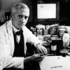 Penicillin: the first miracle drug