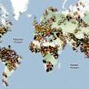 2.500 gjuhë kërcënohen me zhdukje…