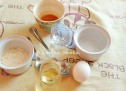 Hap pas hapi përgatitja e maskës/kremit antirrudhë që përdor unë (FOTO EKSKLUZIVE)