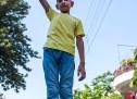 Njihuni me 5 vjeçarin më të gjatë në botë! (foto me të ëmën gjigande)
