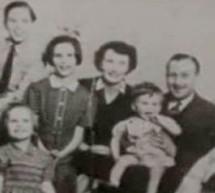 HISTORIA E ÇUDITSHME E FAMILJES POLLOCK!