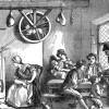 NË SHEK. XVI QENTË PËRDORESHIN SI PJEKËS-MISHI!