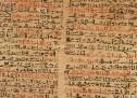 ZBULOHET LIBRI MË I VJETËR MJEKËSOR NË BOTË, DATON 1.600 VJET P.E.S