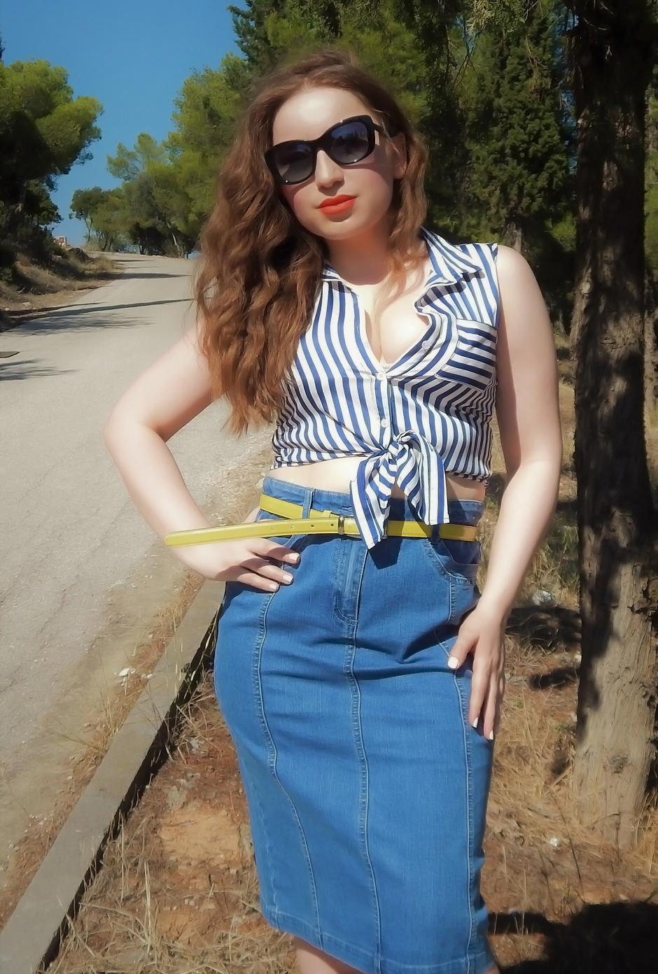 lorena_stroka_wiki_gazetare_biografia_instagram_bashkeshorti_foto_kush_eshte_lorena_stroka