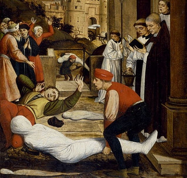 epidemia-e-murtajes-lorena-stroka-gazetare-wikipedia-biografia-shkrime-historike